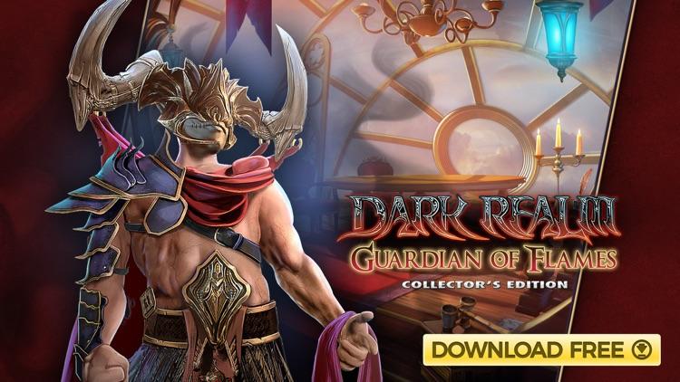 Dark Realm: Guardian of Flames screenshot-4