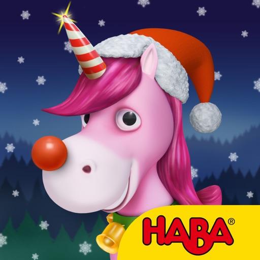 Unicorn Glitterluck by HABA
