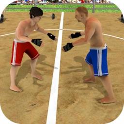 Knockout Tournament 18: Indian