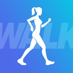 Walk Workouts & Meal Planner