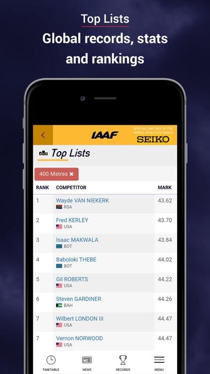 IAAF.org screenshot-2