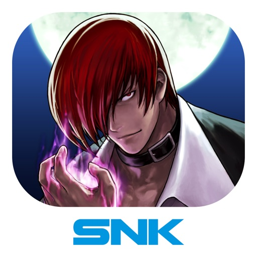 THE KING OF FIGHTERS-i 2012 iOS Hack Android Mod