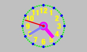ClockIt - create & share clock