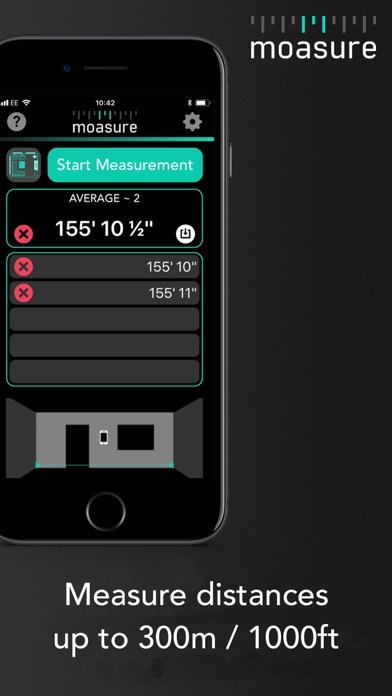 Download Moasure - smart tape measure for Pc