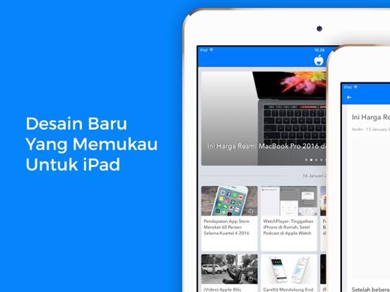 MM Reader iPad