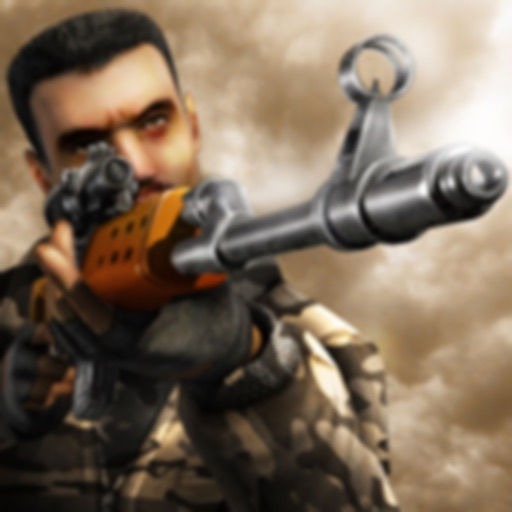 Sniper 3D Shooting Games