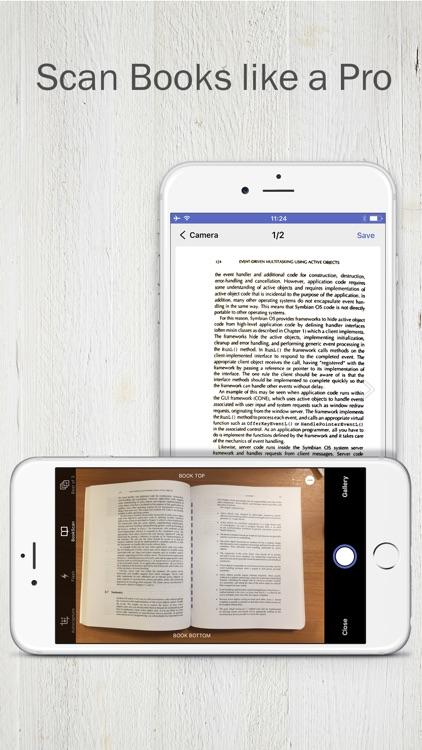 FineScanner PRO - PDF Scanner