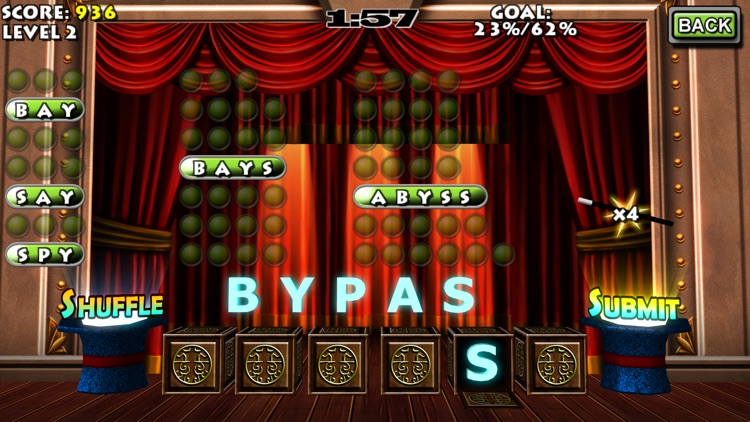 3D Magic Words. screenshot-4