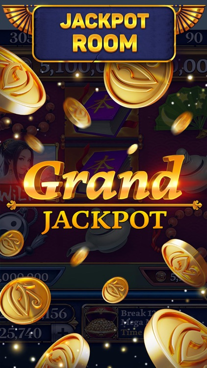 Slots Era - Best Casino Slots screenshot-7