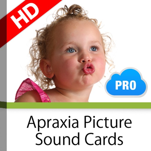 Apraxia Picture Sound Cards Pr
