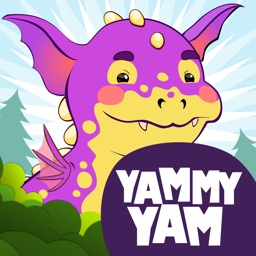 Yammy Yam — helping to get your child to eat