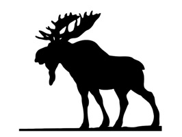 This sticker pack is full of Moose stickers for you to add to your collection