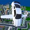フライング・シッピング・ドライビング・シム - iPhoneアプリ
