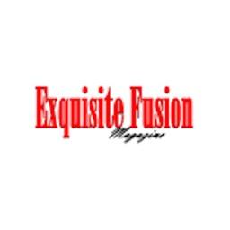 Exquisite Fusion Magazine