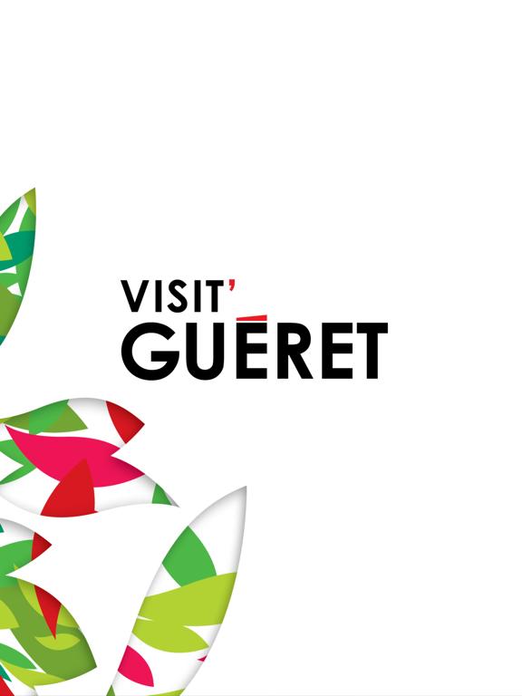 Visit'Guéret screenshot 7