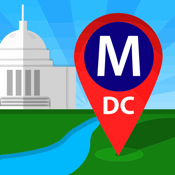 Find A Metro Dc app review