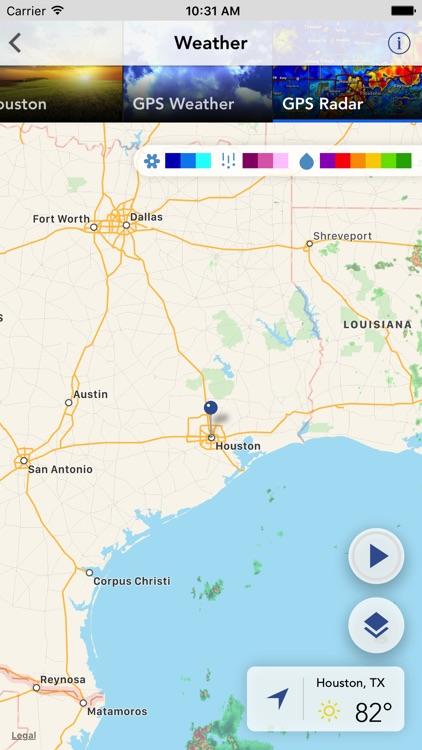 Houston News and Weather screenshot-4