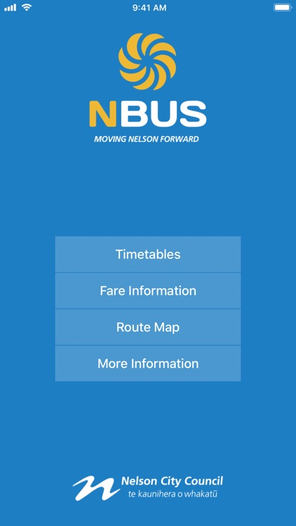 NBus Timetable screenshot-0