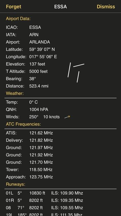 AirTrack screenshot-3
