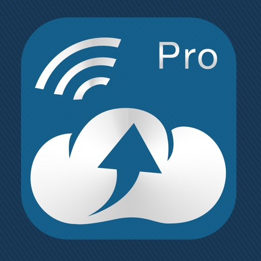 iTransfer Pro - FTP,SFTP,FTPS,Cloud Drive Manager