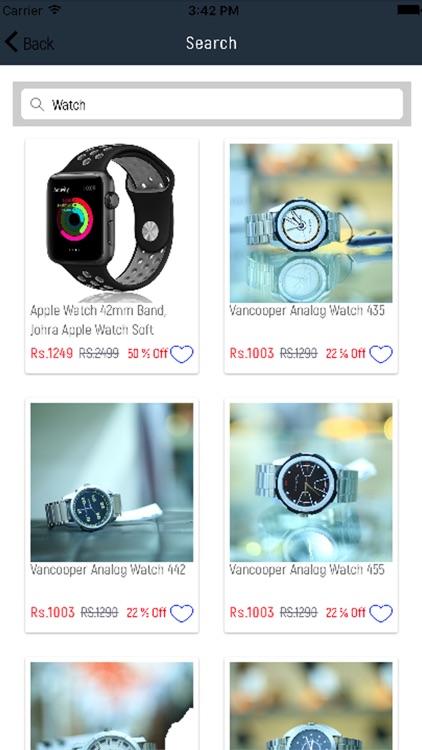 Offery Online Shopping screenshot-3