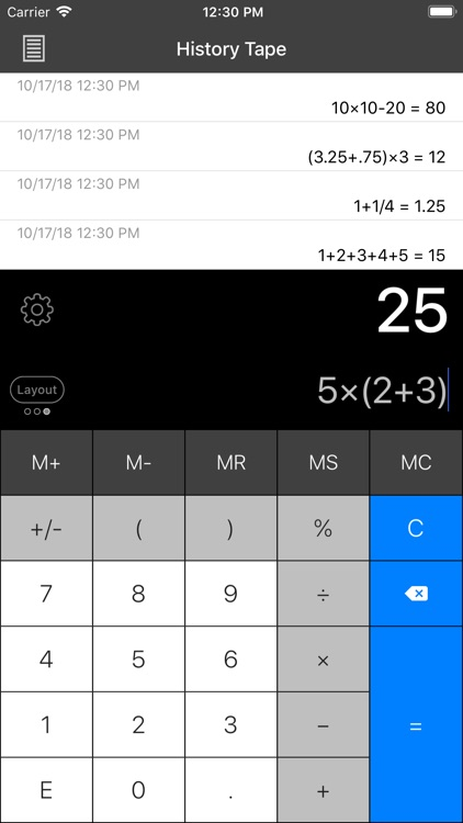 Calculator Pro Elite