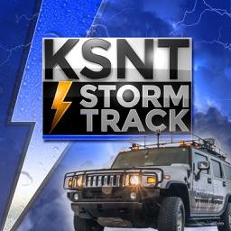 KSNT StormTrack