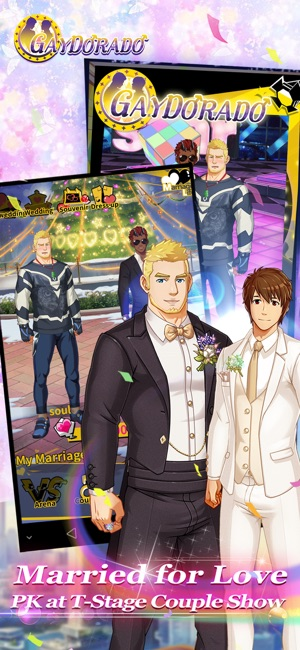 gay otome games