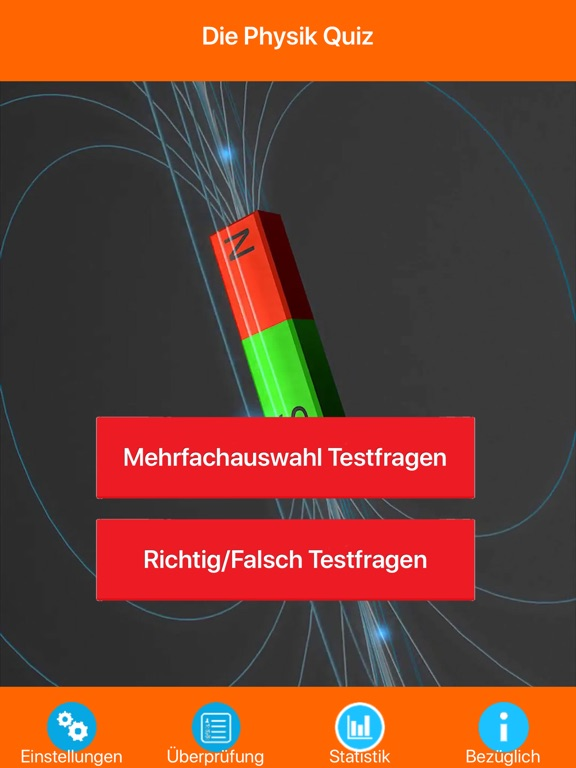 Die Physik Quiz screenshot 7