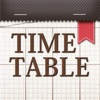 きせかえ時間割 - iPhoneアプリ