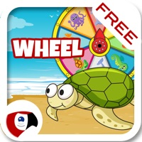 Codes for Talking Animals Wheel: Listen and Learn Words for Kids - Alphabet for Preschool - Macaw Moon Hack