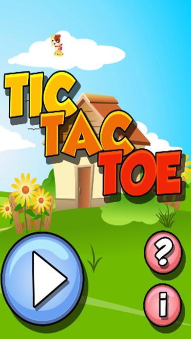 Puppy Dog Tic-Tac-Toe screenshot 1