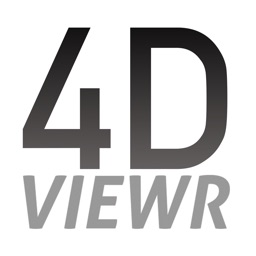 4D VIEWR - 4D Viewer for iPad