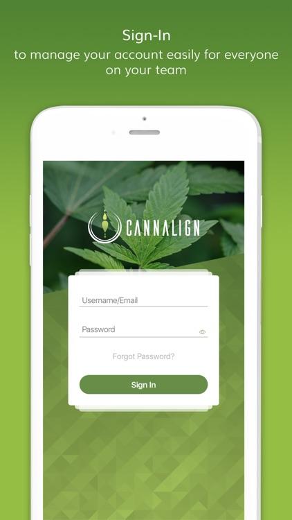 CannAlignGo:Brands & Retailers