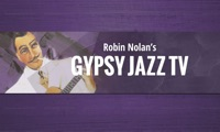 Gypsy Jazz TV