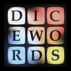 DICEWORDS-X - the word game in your pocket