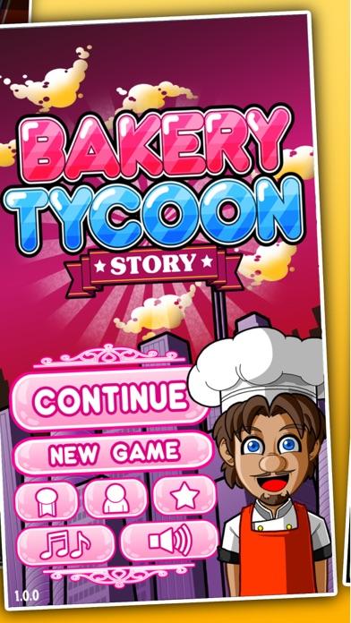 Bakery Tycoon Story screenshot two