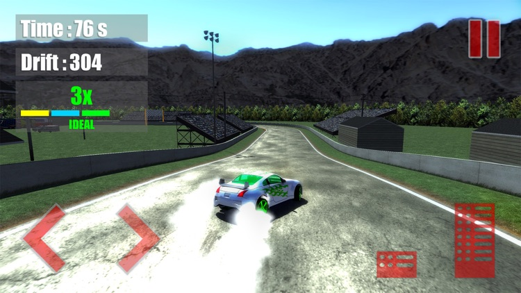 Track Drift: Car Racing 2018