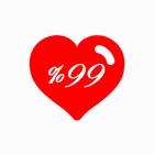 愛のテスト| 愛の互換性を計算する icon