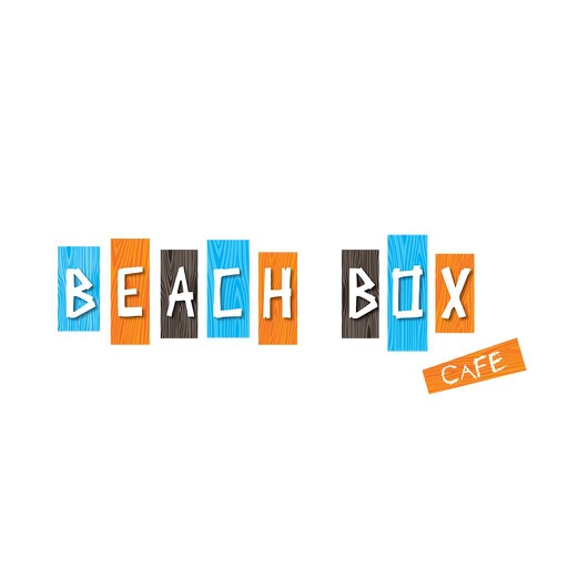 Beach Box Cafe icon
