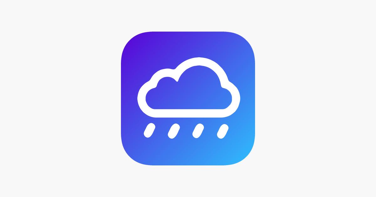Rain Radar - NOAA NWS Doppler Radar Weather on the App Store