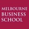Thanks for downloading the MyMBS at Melbourne Business School app