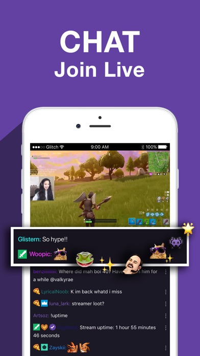 download Twitch: Live Game Streaming apps 2