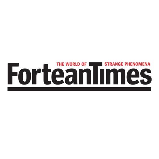 Fortean Times Magazine iOS App
