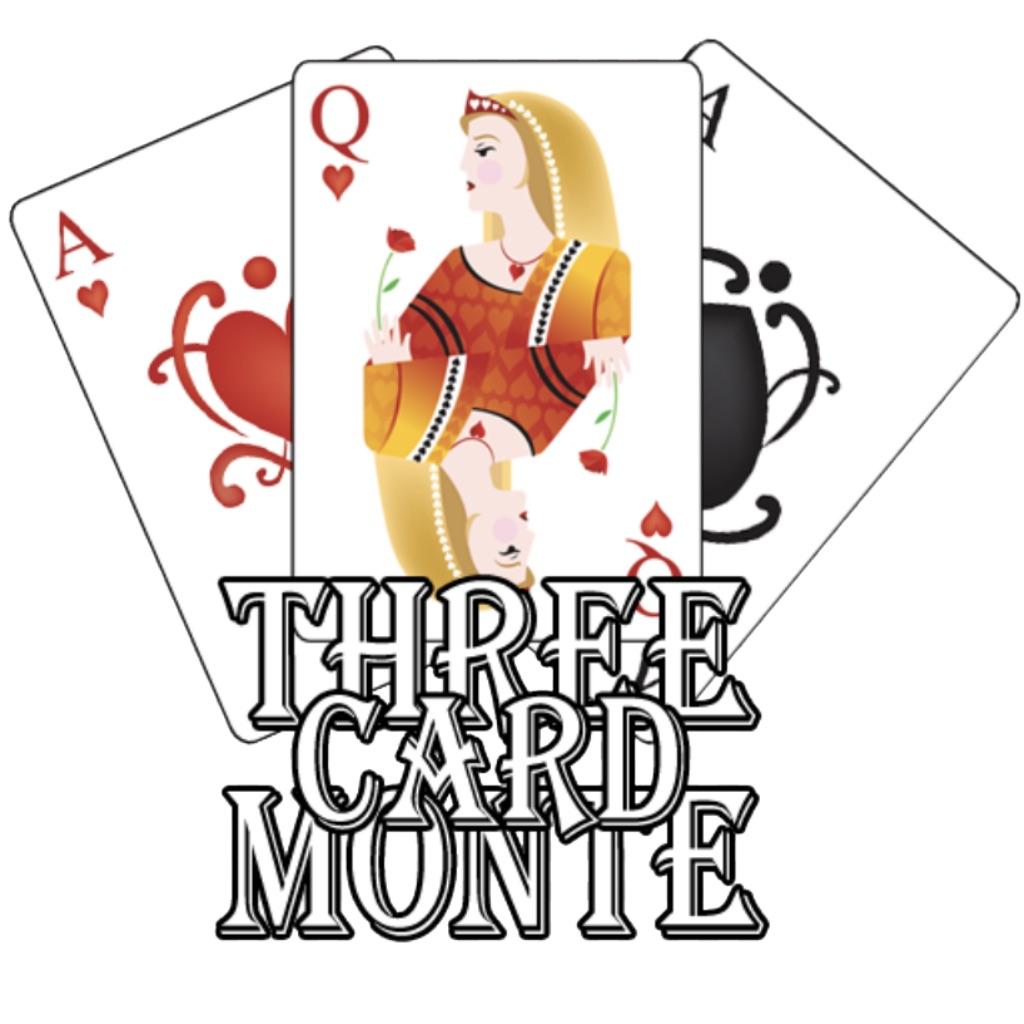 AR Magic 3 Card Monte Party hack