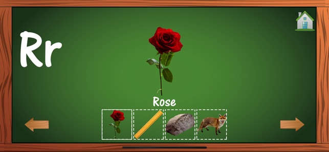 Learn French ABC Letters Rhyme on the App Store