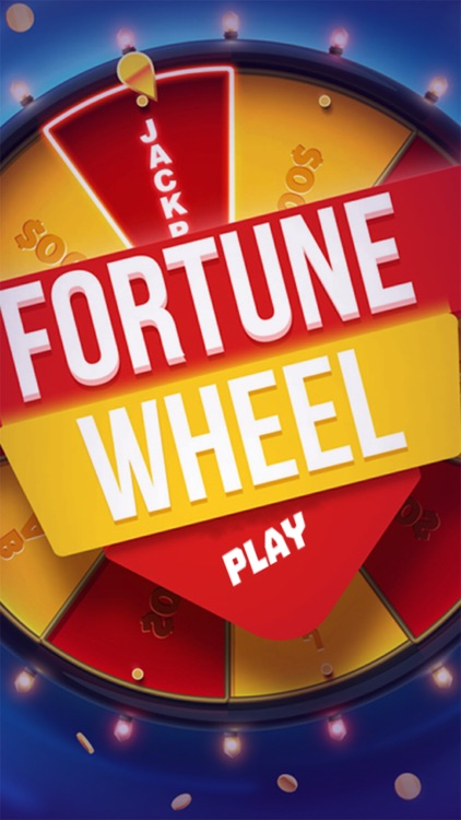 Fortune Wheel Free Play