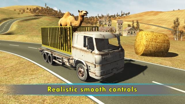 Eid Qurbani Animal Cargo Truck on the App Store