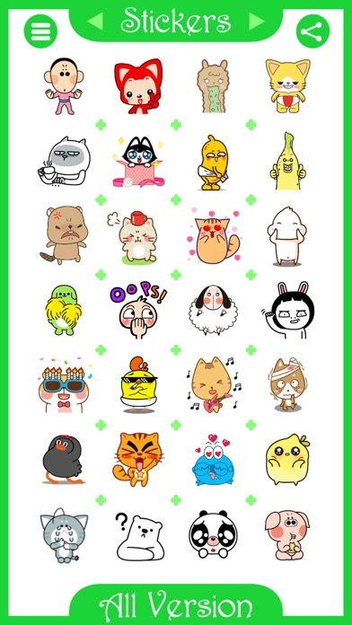download Stickers for WhatsApp ^^ apps 4