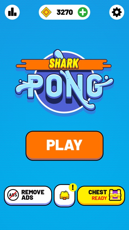 Shark Pong screenshot-4